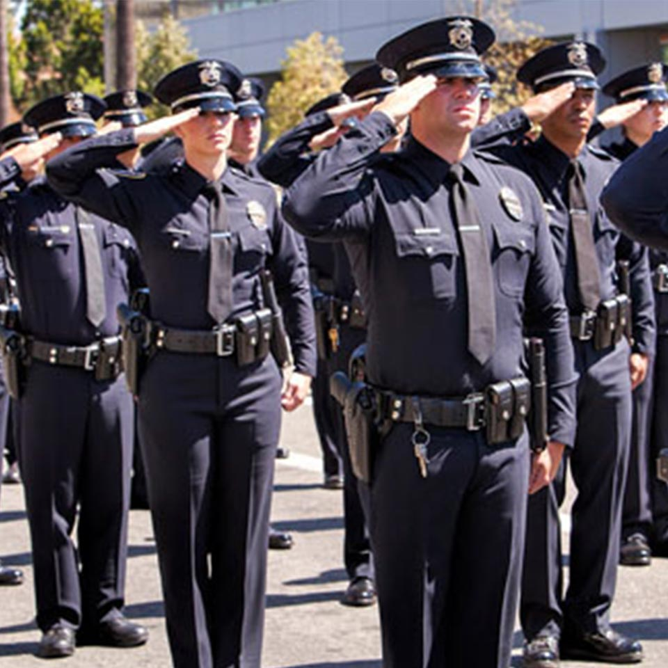 Oxnard Peace Officers' Foundation