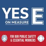 Vote YES ON MEASURE E