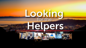 Looking for the Helpers